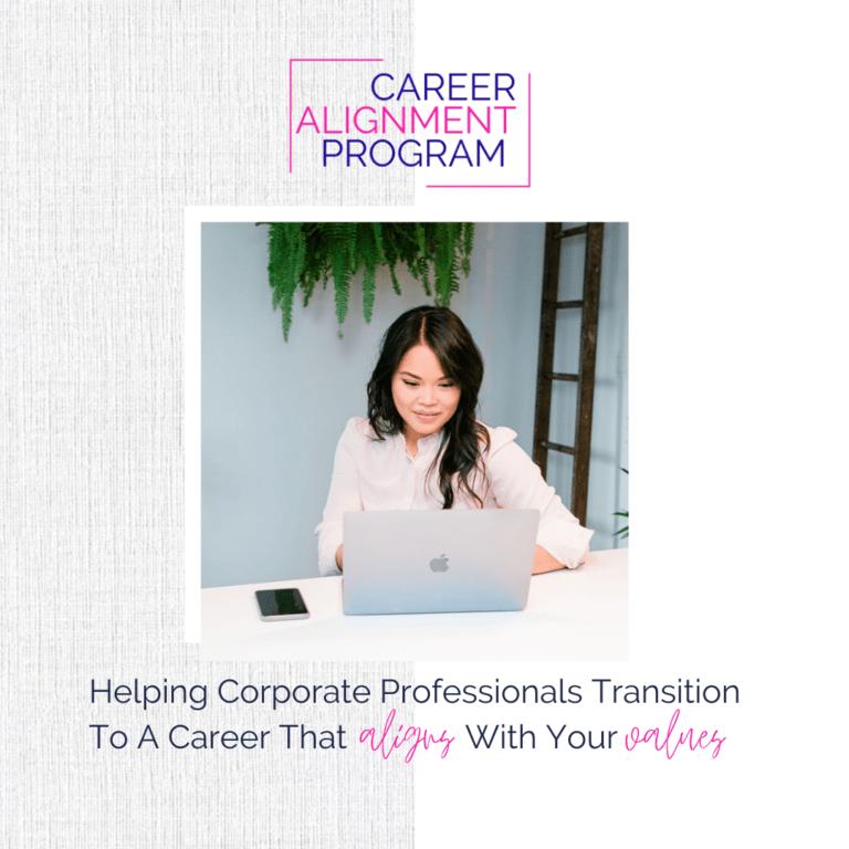 career alignment program